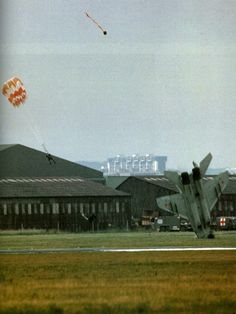 "enrique262: "" 1989 Paris Airshow, MiG-29 crash. https://www.youtube.com/watch?v=5MQk1yvsoKY """