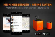 Protonet geht mit Messenger App an den Start   Startup und Karriere