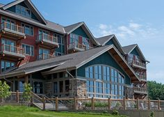 Mount Magazine lodge, gorgeous banquet room overlooking the tallest mountain in AR