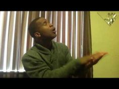 ▶ Take Me To The King-Tamela Mann Cover in ASL by Htown - YouTube