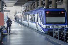 Fotografía Metro de Valparaíso por RICARDO OLGUIN, MD en 500px