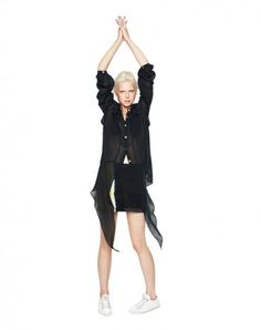 Sass & Bide Stand and Deliver Collection - Fashion | Popbee