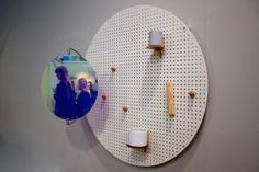 mirror&fitting _salone satellite_ Salone del Mobile 2014 _ design week _ Milano