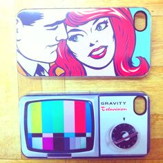 Vintage iPhone case Shop Jeen