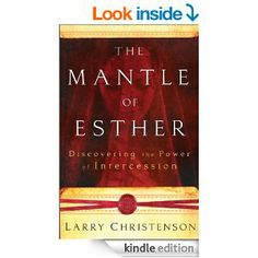 The story of Esther is one of the most dramatic examples of deliverance we find in the Bible. Now, respected author Larry Christenson takes readers through this powerful illustration of intercessory prayer and into effective intercession in the twenty-first century. Today, no less than in Esther's day, the power of evil is at work to intrude in our lives and destroy God's people. Christenson unpacks the story of the Jews' deliverance in Persia... $1.99 until April 11/14