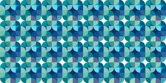 Colorblocks Eskimo   #estampa #print #pattern #color #colorful #beautiful #cores #geometric #blocks #blue #azul