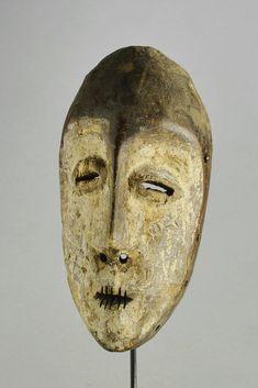 Statues, Paris New York, Art Tribal, Art Premier, Art Africain, African Masks, Sculpture, Arts, Wood