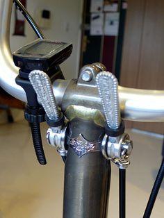 我的Brompton變身照 - 《摺疊車.小輪徑車 話題》 - 單車道[Bikeways] -- 單車專屬討論平台