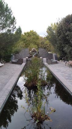 Portal #281 Cascada Ornamental De L'Arborètum Date Accepted: 2015/05/27 https://www.ingress.com/intel?ll=41.691508,2.440809&z=18