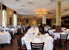 Image result for aroma restaurant toronto