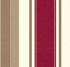 Adelphi stripe red