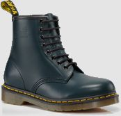 Dr Martens VEGAN 1460 BLACK FELIX RUB OFF - Doc Martens Boots and Shoes