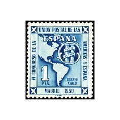 ESPAÑA SEGUNDO CENTENARIO NUEVO Nº 1091 ** 1P AZUL