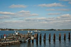 Oxford-Bellevue Ferry | Flickr
