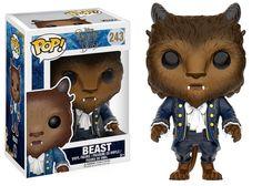 Pop! Disney - Beauty and the Beast - Beast