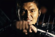 Interview: Actor Rick Yune Discusses the Upcoming The Man with the Iron Fists Rick Yune, Hopi Prophecy, Pretty Guys, Russell Crowe, Iron Fist, The Man, Interview, Handsome, Asian
