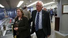 Law enforcement 'not in touch' with Sanders on Scalise shooter's work for campaign