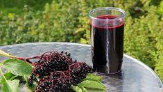 Korn, Kraut, Vodka, Coffee Maker, Kitchen Appliances, Homemade, Sweets, Cakes, Elderberry Juice