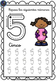 1 to 30 Numbers Line Study - Preschool Children Akctivitiys Shape Worksheets For Preschool, Pre K Worksheets, Letter Tracing Worksheets, Numbers Preschool, Preschool Printables, Preschool Activities, Line Study, Hand Lettering Practice, School Notes