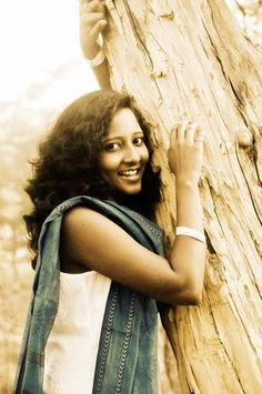 Gospel Female Vocalist  - Cindrella Prakash