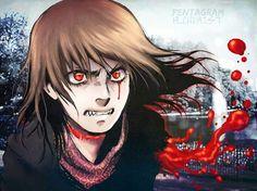 Marika/Mephisto