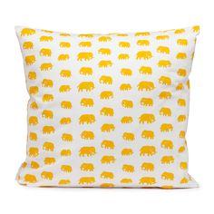 Elephant Cushion!