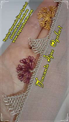 Needle Lace, Baby Knitting Patterns, Diy And Crafts, Ornaments, Design, Brides, Construction, Dish Towels, Herbs