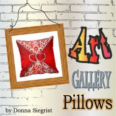 ArtGalleryPillows | A Zazzle Store.....Welcome to Art Gallery Pillows. Bringing you instant color and comfort into your living space with these decorative throw pillows designed by Art Gallery Pillows. I offer a wide variety of original, unique, trendy, and popular patterns for you to spruce up your home . Most of these products are 100% customize-able and designed with high quality vector art, giving you a beautiful professional looking decor.  #pillows #homedecor #shopping #gifts