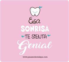 Dental Logo, Dental Art, Smile Whitening, Dentist Humor, Dental Center, Smile Design, Child Smile, Self Quotes, Healthy Teeth
