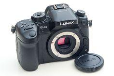 Panasonic Lumix GH4