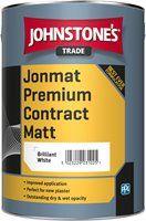 Jonmat Premium Contract Matt - Johnstone's Trade Paints