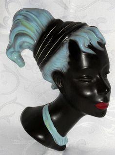 Cortendorf Wandmaske Frauenkopf gemarkt Nr. 3440 in Antiquitäten & Kunst, Porzellan & Keramik, Keramik | eBay!