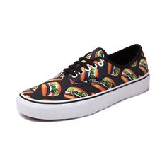 Vans Authentic Late Night Skate Shoe