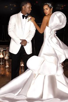 Couture Wedding Gowns, Weddings, Formal Dresses, Fashion, Couture Wedding Dresses, Dresses For Formal, Moda, Formal Gowns, Fashion Styles