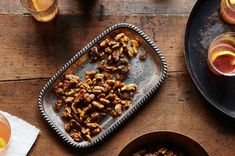Laurie Colwin's Rosemary Walnuts Recipe on Food52 recipe on Food52