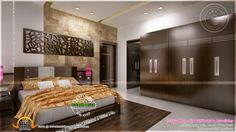 Indian Master Bedroom Interior Design  Google Search  Saravanan Fascinating Bedroom Interior Design In India Inspiration Design