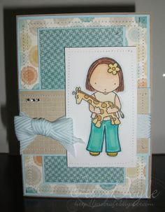MFT by jess.dee - Cards and Paper Crafts at Splitcoaststampers