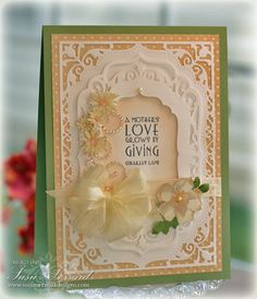 Happy Mother's Day by PaperPunchScissors - Cards and Paper Crafts at Splitcoaststampers