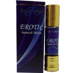 Nandita Erotic Perfume Oil - The Hippie House Best Perfume, Perfume Oils, Hippie House, Oil Industry, Oil Burners, Incense, Whiskey Bottle, Erotic, Essential Oils