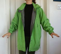 UNISEX SPORTS JACKET Plus size waterproof by blingblingfling