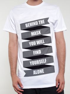 #mask, #behind, #vendetta, #yourself