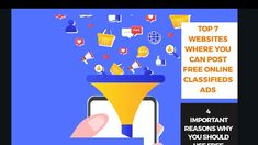 Top Free Classified Ads Websites You can use
