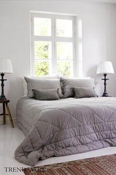 Tine K Home sengetæppe