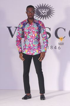 Vlisco Store opening westhill mall