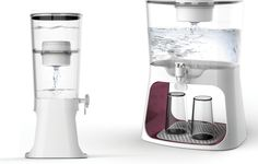 Borim Design Studio_LYNCH&SPRING | Altwell Water Purifier