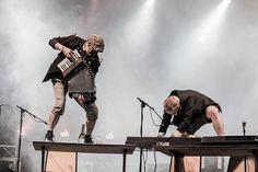 Eläkeläiset, Sotkamon Syke 2013