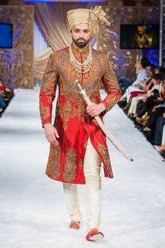 india fashion week men sherwani - Google Search