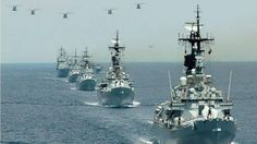 Top 10 Largest Navies In The World  #Navy #topten http://gazettereview.com/2016/09/top-ten-largest-navies-world/