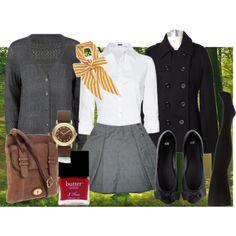 Hermione Granger Inspired