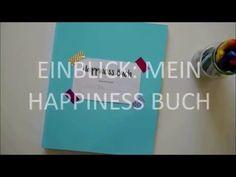 Einblick | Mein Happiness Buch Alle gratis Vorlagen um dein eigenes Glück zu dokumentieren und auf zu schreiben gibt es als kostenlosen Download auf dem Blog happyandcity.blogspot.de